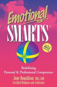Emotional SMARTS! - Book