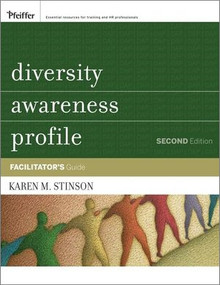 Diversity Awareness Profile Facilitator Set