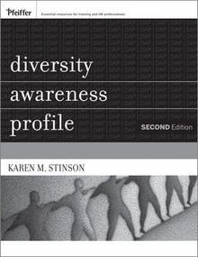 Diversity Awareness Profile Participant Booklet