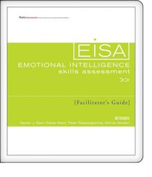 Emotional Intelligence Skills Assessment Facilitator Set