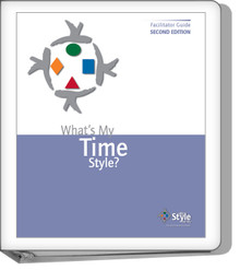 What's My Time Style Facilitator Set