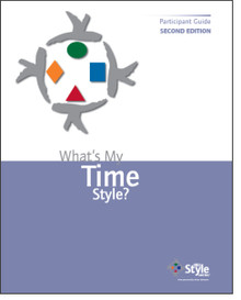 What's My Time Style Self Assessment