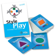 StylePlay Extra Card Deck