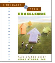 Benchmarks of Team Excellence Facilitator Set