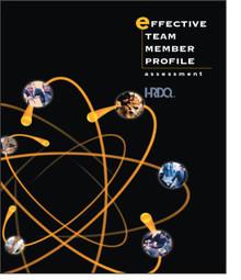 Effective Team Member Profile Self Assessment