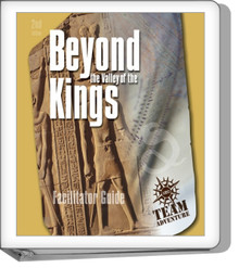 Beyond the Valley of the Kings  Facilitator Set
