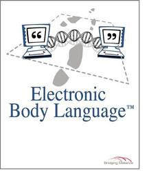 EDU - Electronic Body Language™ (Single-Day Program)