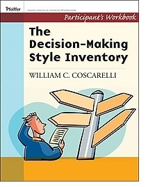 EDU - Decision Making Style Inventory Participant Workbook