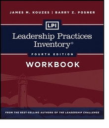EDU - Leadership Practices Inventory Workbook