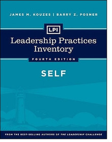 EDU - Leadership Practices Inventory Self Assessment