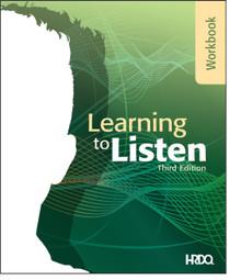 EDU - Learning To Listen Workbook