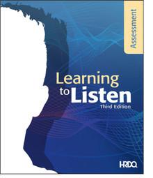 EDU - Learning To Listen Self Assessment