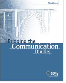 Bridging the Communication Divide Participant Workbook