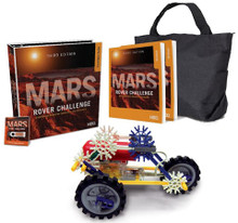 Mars Rover Challenge Teamwork Game Kit