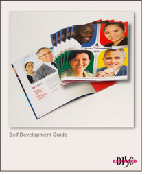 Extended DISC® Self-Development Guide