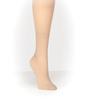 Genext Women's Sheer Pantyhose Compression (15-20 mmHg) (GENCSS)