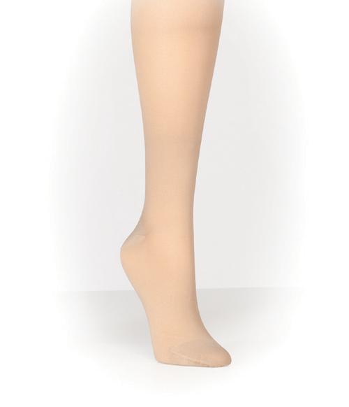 Genext Women's Sheer Knee-High Stockings Compression (15-20 mmHg) (GENCSS)