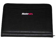 Mastercam® Zippered Portfolio