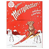 Mars Merryteaser Advent Calendar (108g/3.8oz)
