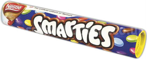 Nestle Smarties Candy (40g / 1.4oz)