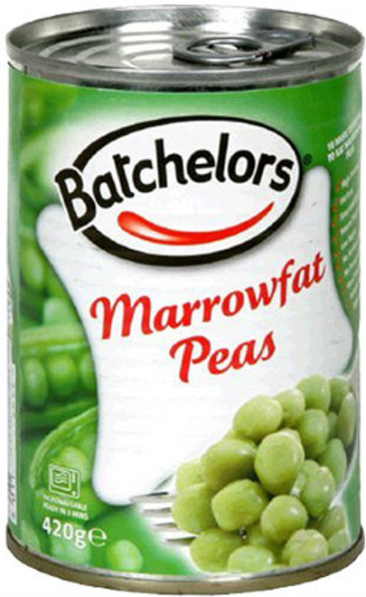 Batchelors Marrowfat Peas (420g / 14.8oz)