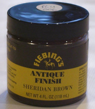 Fiebing's Antique Finish