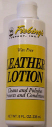 Fiebing's Wax-Free Leather Lotion