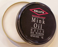 Kelly's Mink Oil Paste