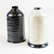 T346 Bonded Nylon Thread - 1# Cone