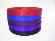 "1-1/2"" Standard Weight Nylon Halter - 50 yd/roll"