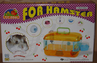 Hamster Home 1 storey