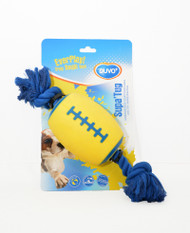Duvo Dog Toy Everplay Supa Tug