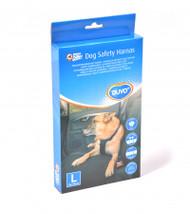Duvo Dog Car Safety Belt Harness lrg