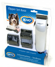 Duvo Clipper Set Basic