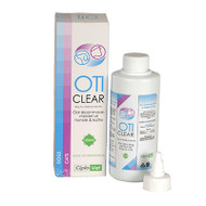 Cipla Oticlear 125ml