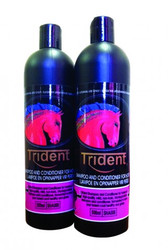 trident shampoo horse conditioning 1L
