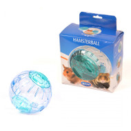 Duvo+ Hamster ball blue 13cm