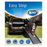 Duvo+ Car Ramp Plastic Easy step (50kg max)