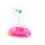 Duvo + Happy Hoop cat toy