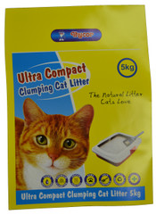 Thycor Clumping cat litter