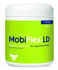 A combination of potent natural ingredients, especially formulated for large breed dogs. Contains chondroitin, glucosamine, MSM and GlycOmega™-PLUS Green Lipped Mussel (GLM) extract. Natural anti-inflammatory effect enhances mobility, eases stiffness and aids in the management, maintenance and repair of joints and cartilage.
