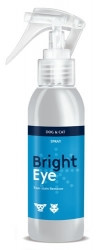 Buffered isotonic solution for safe, effective removal of tear secretion stains in animals. Will not burn, sting or irritate.