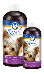 Regal Stress & Anxiety Remedy