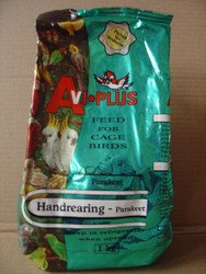 Avi Plus Handrearing Parakeet 1 kg