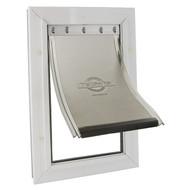 Staywell Aluminium Large Pet Door