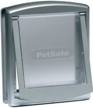 Staywell Small Grey Pet Door