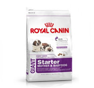 Royal Canin Giant Starter for Mother & Baby Dog 4kg
