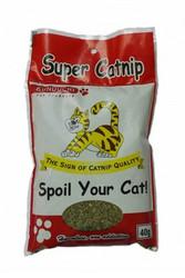 Kunduchi Super Catnip Bag 40g