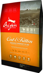 Orijen Cat Food Cat & Kitten