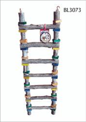 7 Step Sekelbos Ladder (75cm)